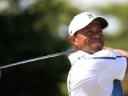 Tiger Woods has slipped out of the top 100 of the world rankings