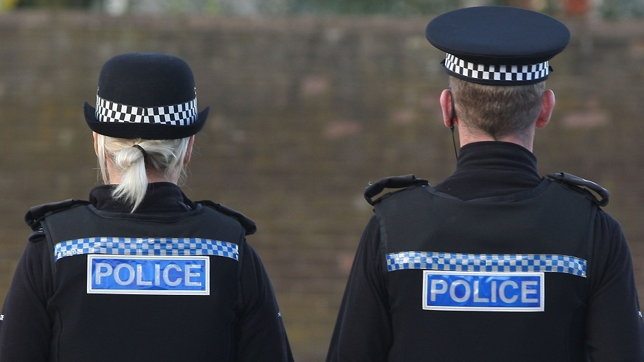 Police Scotland has come under fire following damning report into stop-and-search.