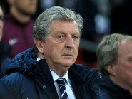Roy Hodgson watched his team hammer Lithuania at Wembley on Friday, but he knows a tougher assignment lies ahead in Turin