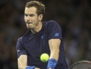 Andy Murray is getting married in April