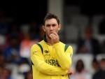 Glenn Maxwell is not part of Australia's Ashes squad