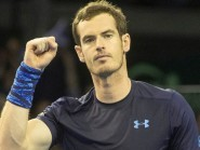 Andy Murray now has 499 career wins