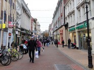 Hull has the lowest average rents on England