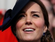 The Duchess of Cambridge is visiting the Stephen Lawrence centre