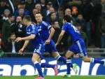 Chelsea goalscorer John Terry believes further trophies will follow their Capital One Cup win