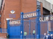 Rangers have reported financial losses