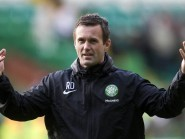 Ronny Deila is not taking winning the title for granted