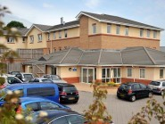 Six people were jailed after a catalogue of abuse of patients by staff at Winterbourne View private hospital (pictured)