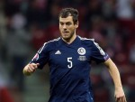 Scotland's Gordon Greer has played down suggestions of a goal fest against Gibraltar