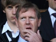 Dave King has warned Rangers may have to wait another two years before they can topple Celtic