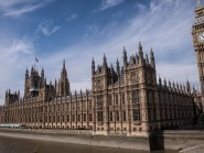 The cost of repairing the Houses of Parliament could top £3 billion, according to an expert