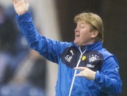 Rangers manager Stuart McCall says his side now have some crucial momentum after beating Cowdenbeath 4-1