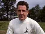 Dave Mackay has died, aged 80