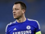 John Terry, pictured, has signed a new one-year deal with Chelsea