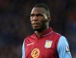 Christian Benteke netted a late winner for Aston Villa
