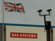 The SFO mistakenly sent secret documents to a witness in a BAE Systems defence fraud investigation