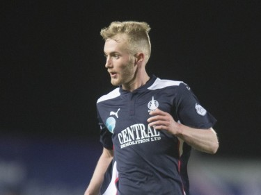 Dons, Celtic and Rangers to battle it out for highly-rated midfielder