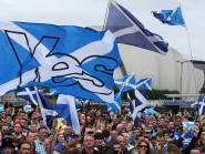 More than half of Yes voters believed people voted No because 'Westminster leaders misled Scots over more powers'