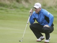 Scotland's Richie Ramsay squandered a brilliant start to the final round in Morocco
