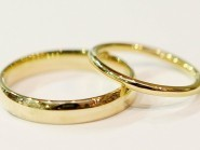 Couples must now give 28 days' notice of their intention to wed