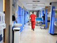 Half of Scotland's health boards met a target of 95% of patients who were urgently referred when doctors suspected cancer starting their treatment within 62 days