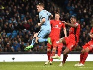 Manchester City's James Milner is not giving up hope of retaining the title