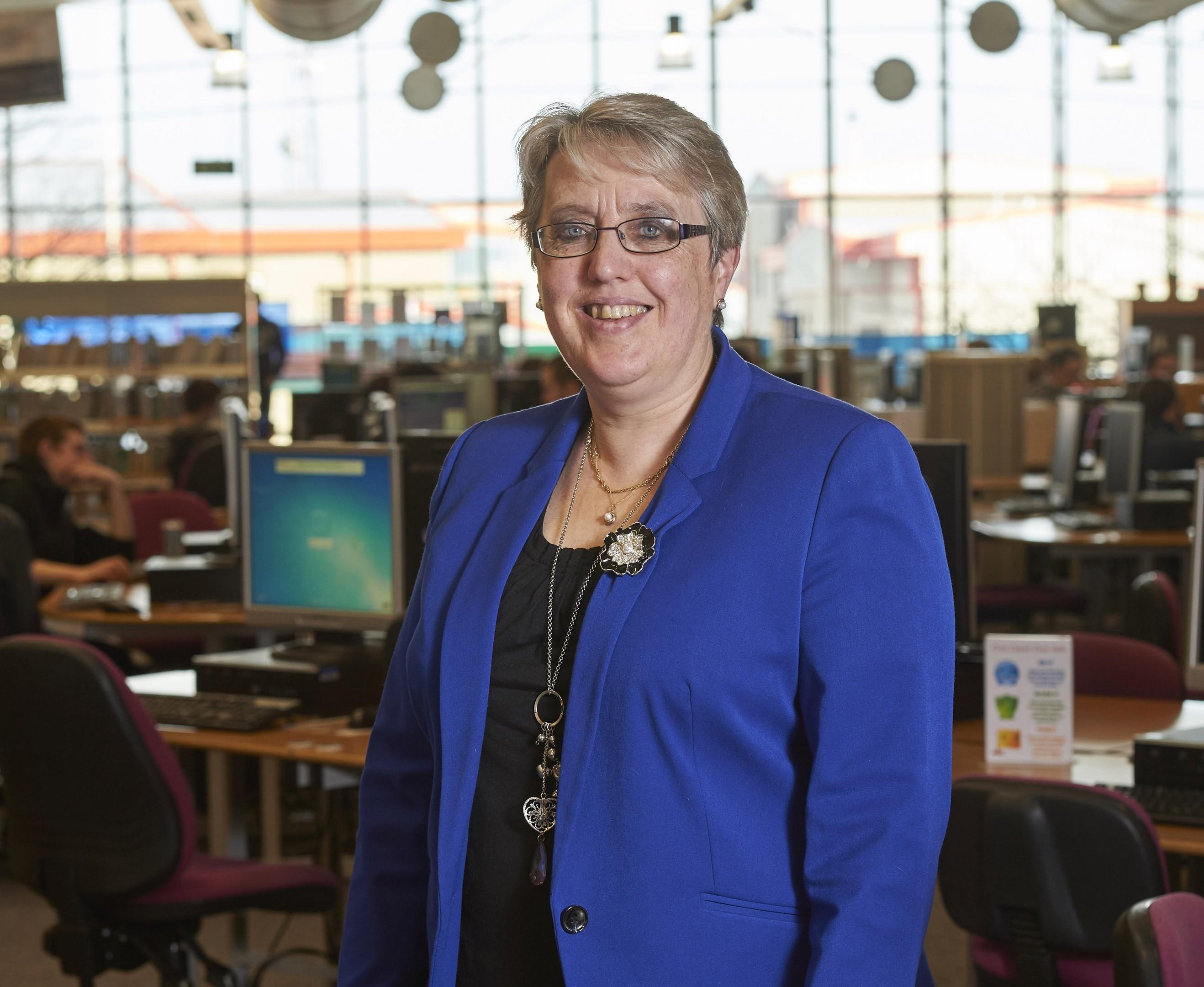 Gillian Berkeley