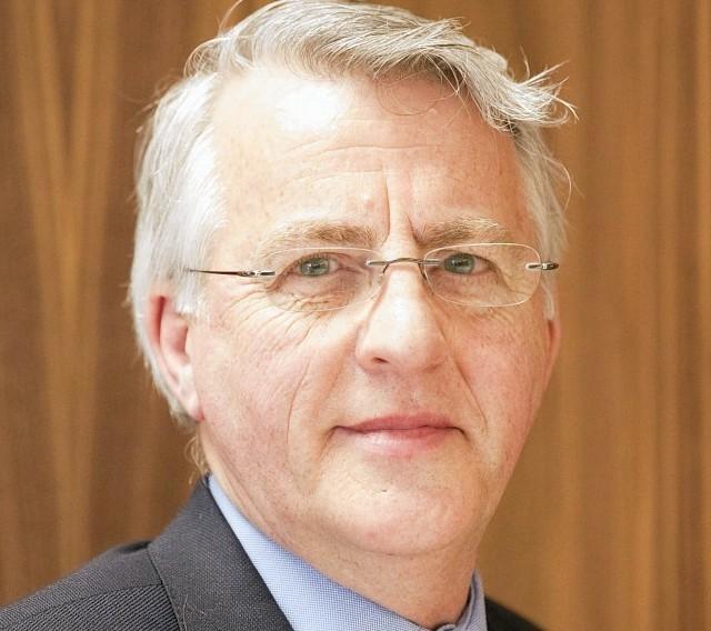 Brian Ashcroft