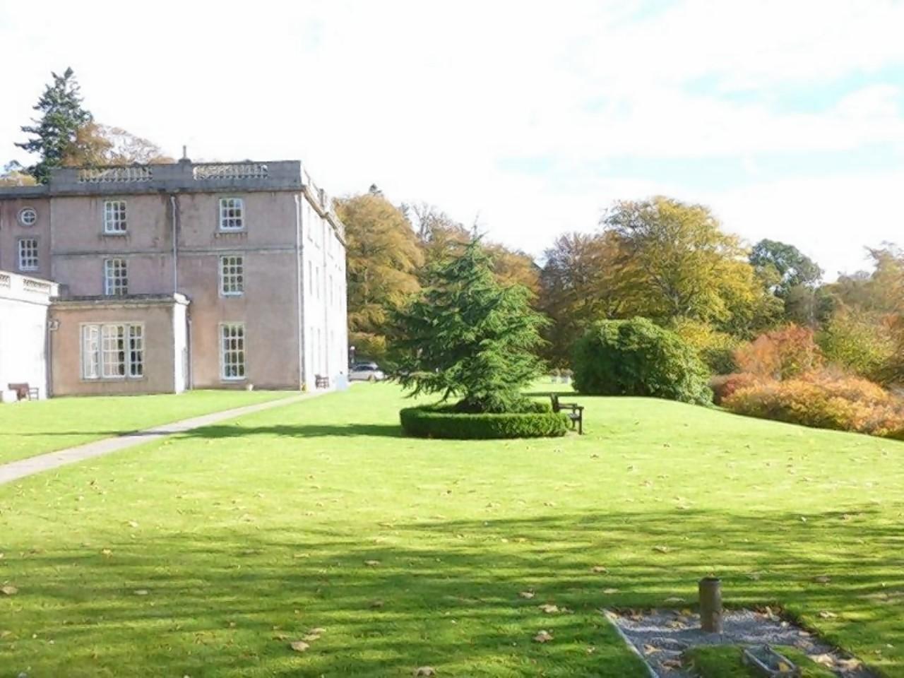 Inchmarlo House, Aberdeenshire