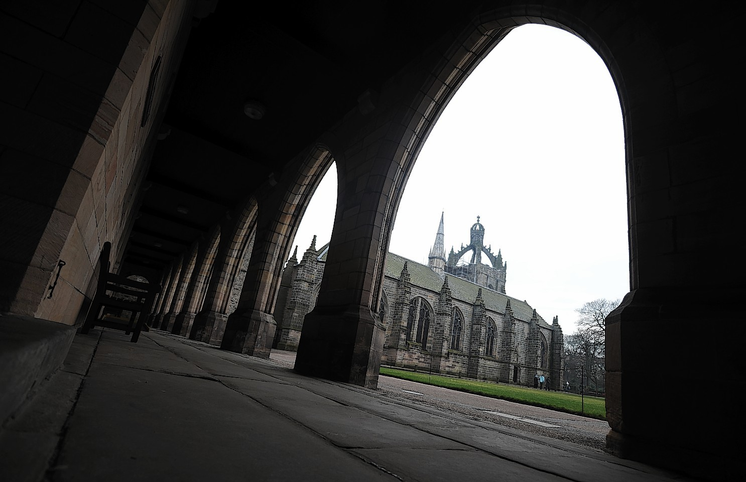 Union condemns Aberdeen University job cut plans | Press and