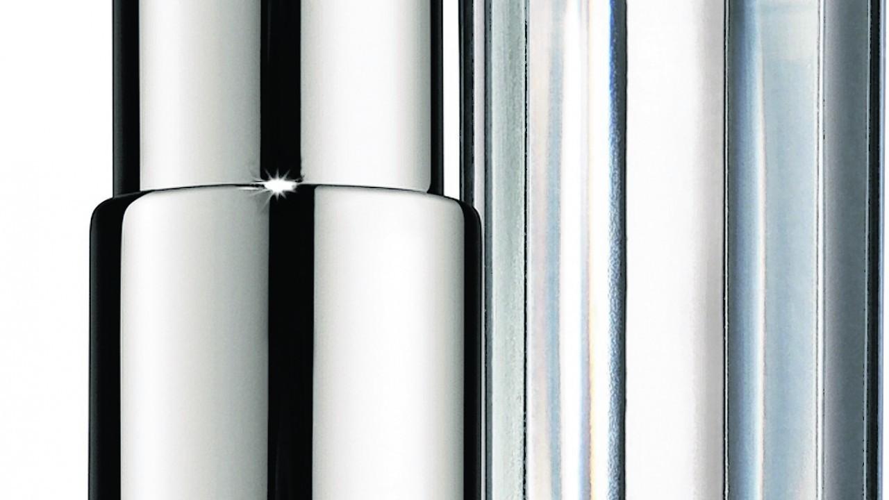 Revlon Ultra HD Lipstick in HD Hibiscus