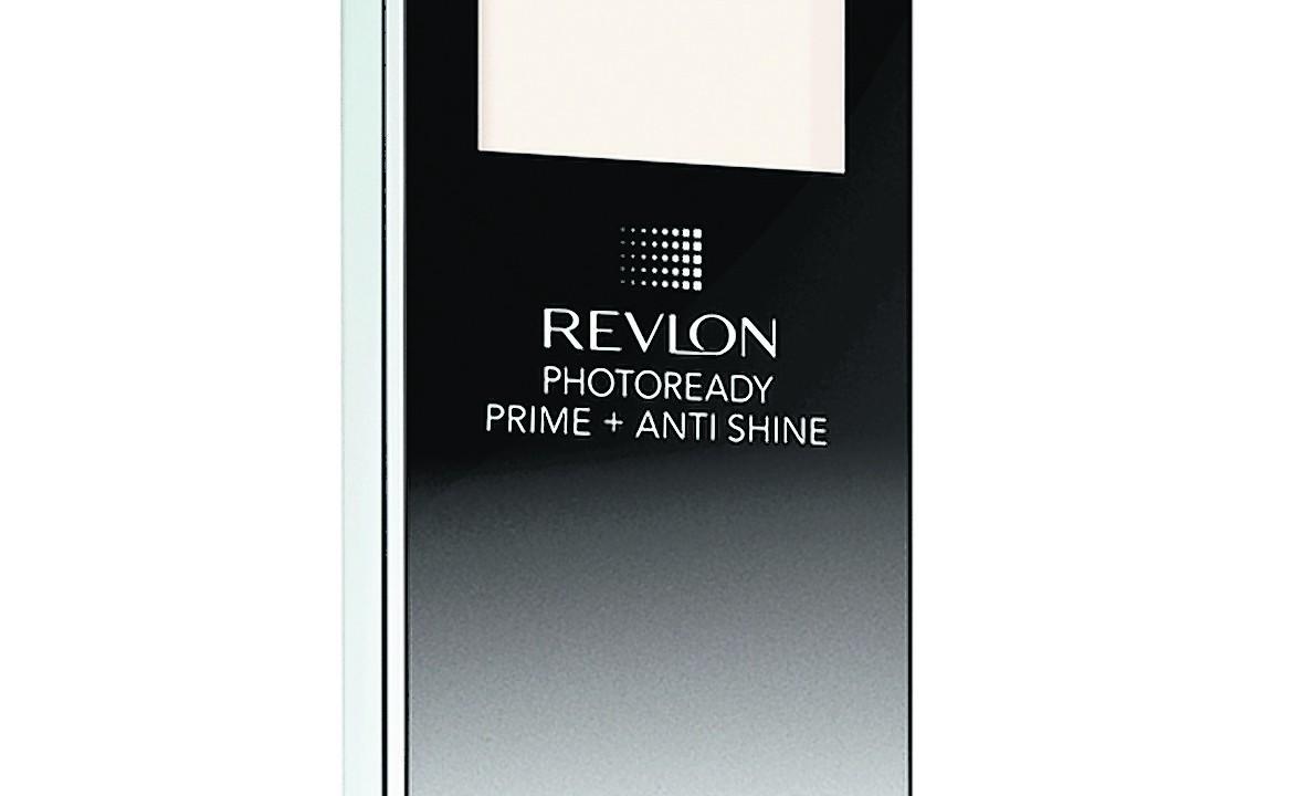 Revlon PhotoReady Primer and Anti-Shine Balm