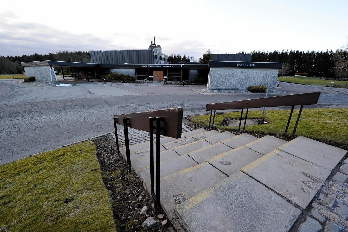 Aberdeen Crematorium