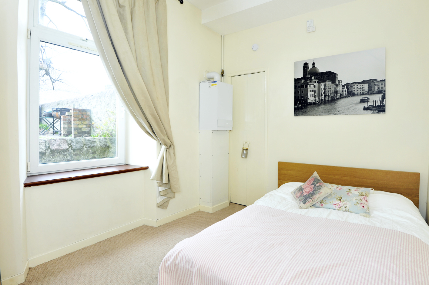 Bed Flat Aberdeen For Sale