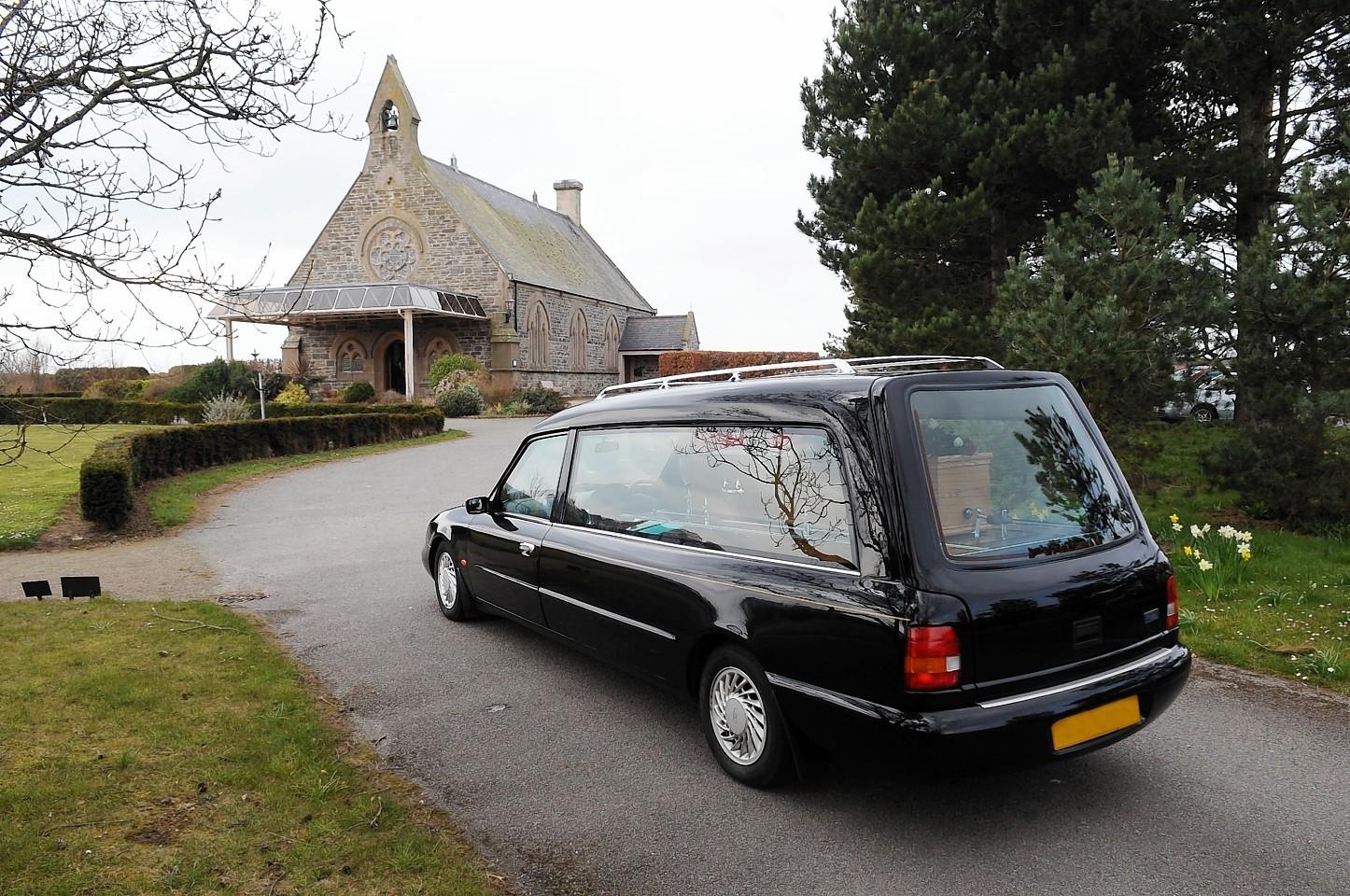Buckie Crematorium