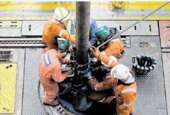 Rowan Drilling