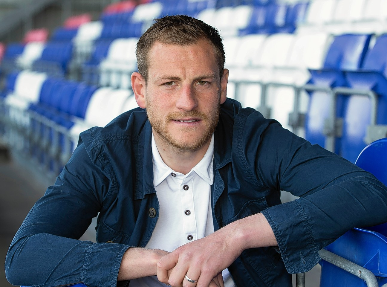 Gary Warren believes Caley Thistle will lift the Scottish Cup next weekend