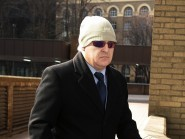 A jury is deliberating in the case of Edwin Mee