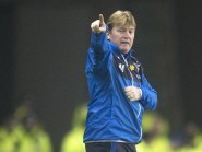 Stuart McCall was not impressed over the booing of Lee McCulloch