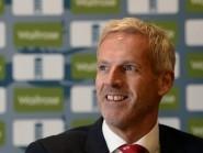 England coach Peter Moores enjoyed a return to winning ways