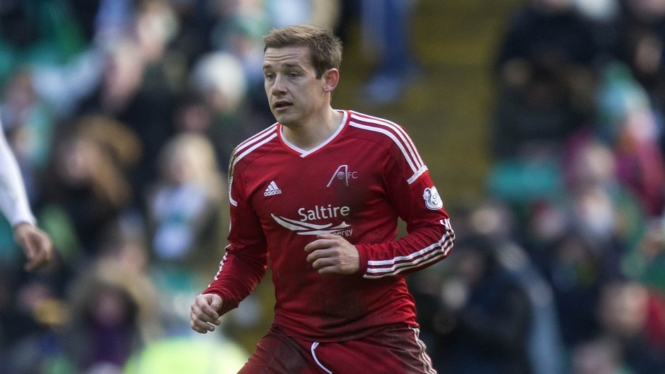 Peter Pawlett will move to England this summer.