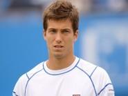 Aljaz Bedene is bidding to represent Great Britain in the Davis Cup