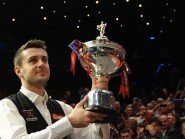 Mark Selby begins the defence of his World Championship crown this weekend