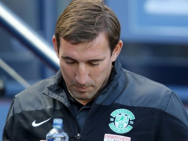 Alan Stubbs' mindset has not changed heading into the final weekend