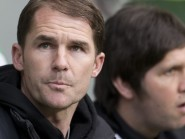 Partick manager Alan Archibald, left, was delighted at ending Ross County's good run