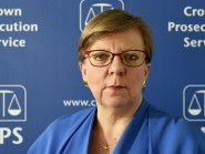 Alison Saunders made the prosecution of healthcare professionals in assisted suicide cases less likely