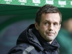 Ronny Deila's Celtic are closing in on the Scottish Premiership title
