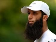 Moeen Ali is enjoying Test cricket with England
