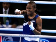 Nicola Adams has no plans to call time on her career