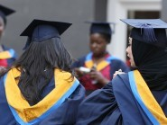 Graduates have benefited from better student to staff ratios, research suggests